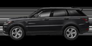 Range Rover Model Image