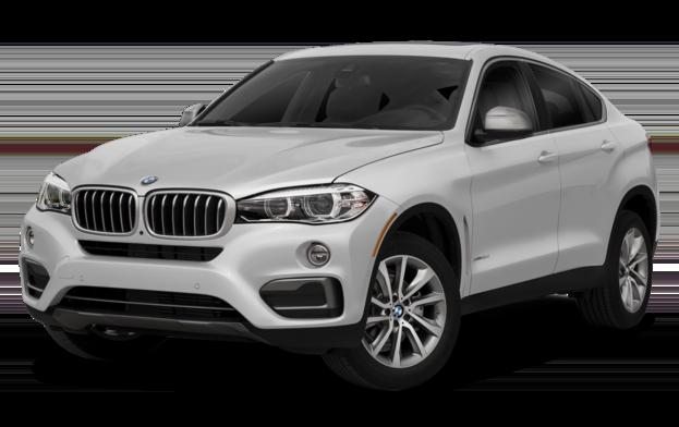 2018 BMW X6 copy