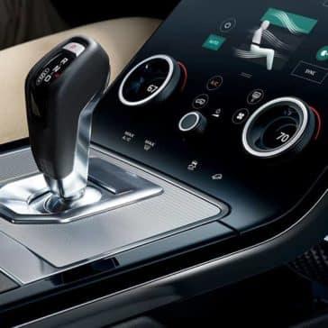 2020 Range Rover Evoque Features
