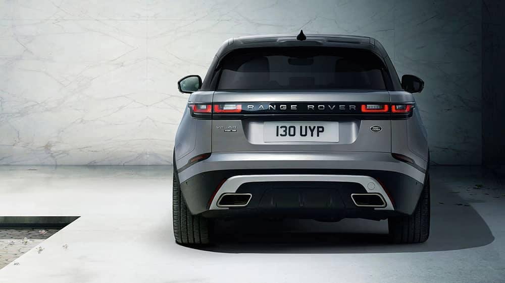 2020 Range Rover Velar Rear