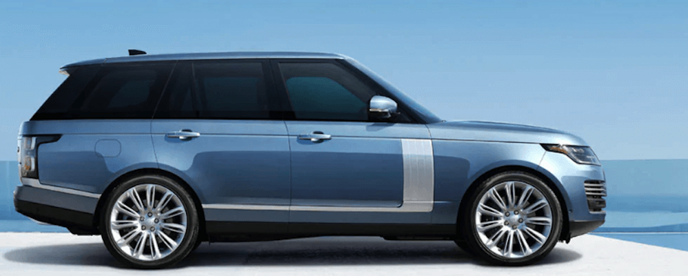 2020 Land Rover Range Rover Configurations Suv Trims Price