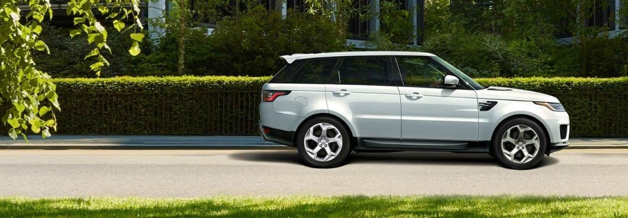 Land Rover Range Rover Sport PHEV Fort Pierce FL