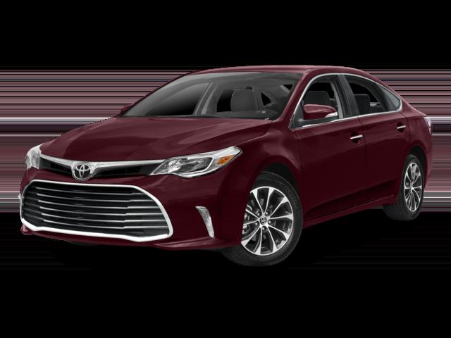 2017 Toyota Avalon XLE FWD
