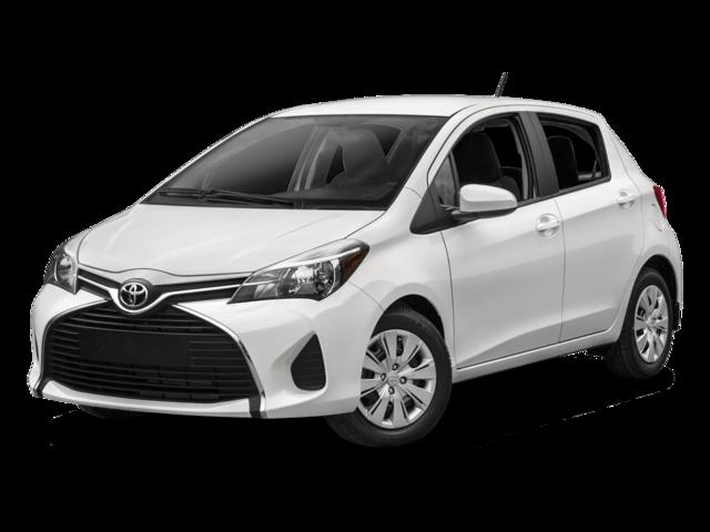 2017 Yaris 5dr Auto SE