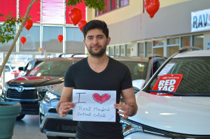 Mustafa Ahadi