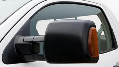 Tundra Towing Mirrors