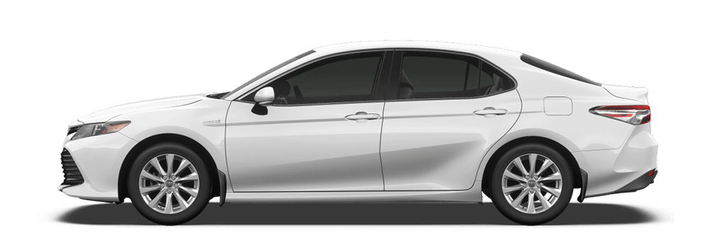 Entune 3.0 Update >> 2018 Toyota Camry Hybrid Overview | Lethbridge Toyota