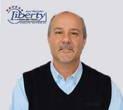 Greg Mongelli