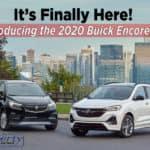 Buick Encore GX On Sale Near Me - Charlotte NC