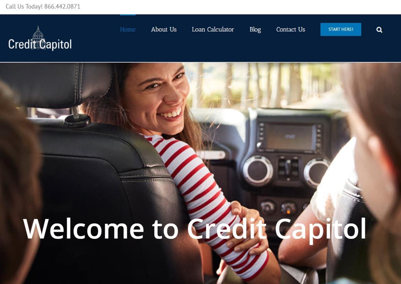 Credit Capitol