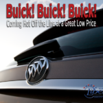 All New Buick Available at Liberty Buick GMC