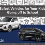 Safest GMC for Your Kids Charlotte