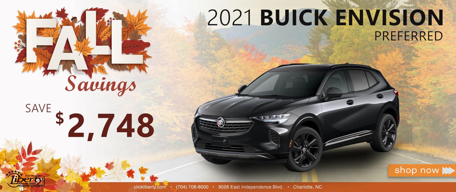 Buick Dealership Charlotte NC