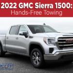 2022 GMC Sierra 1500 Charlotte