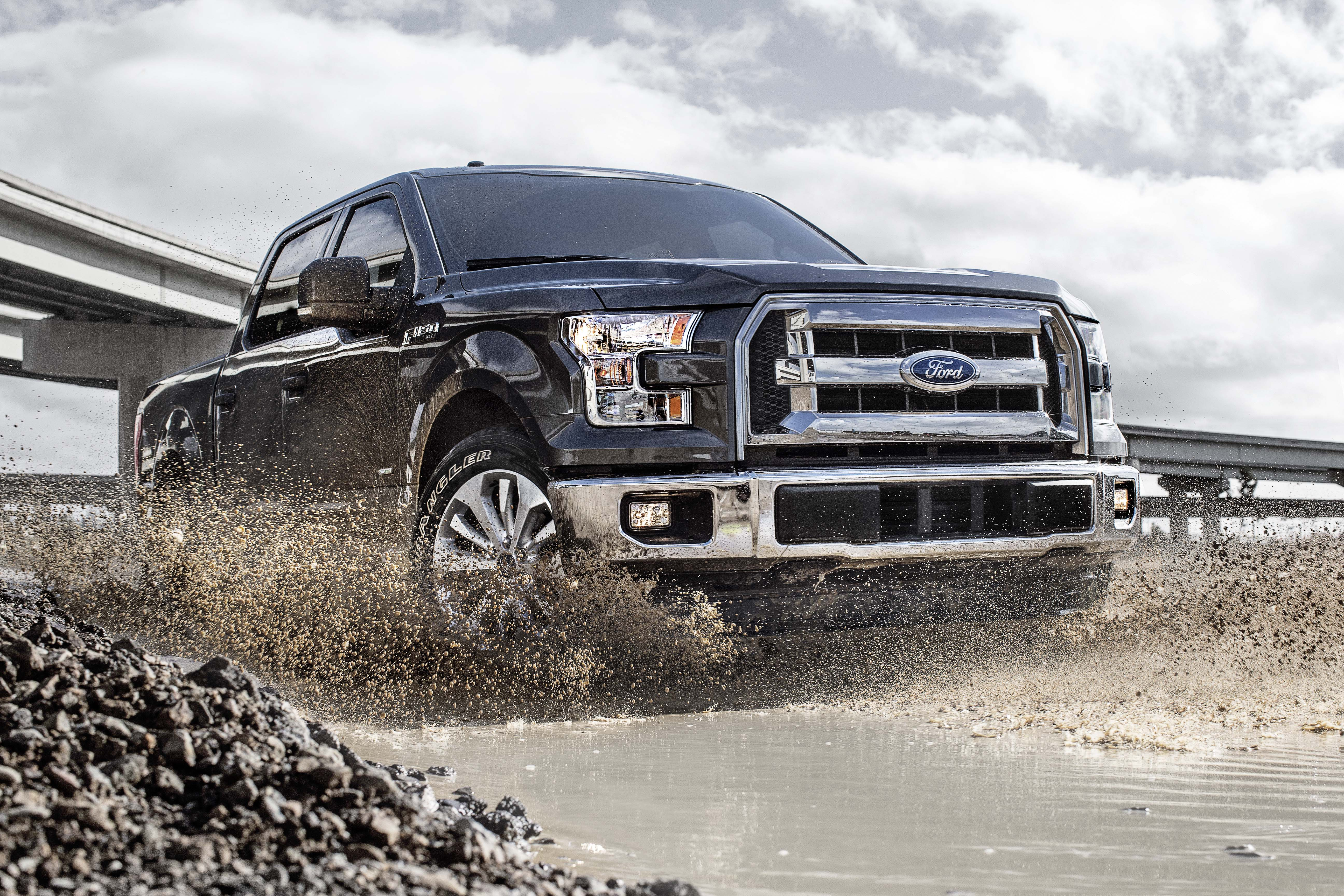 Comparing two popular pickups with the f 150 and tundra comparison page