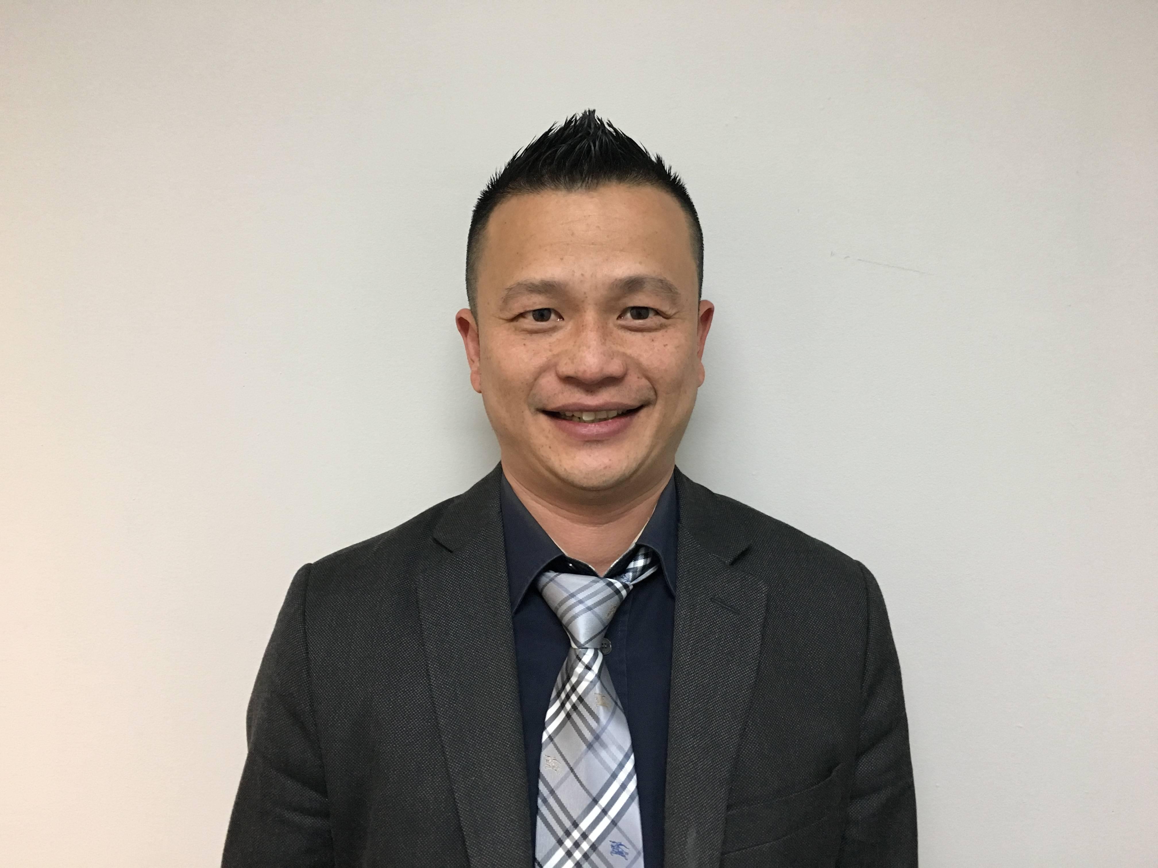 Justin Chang