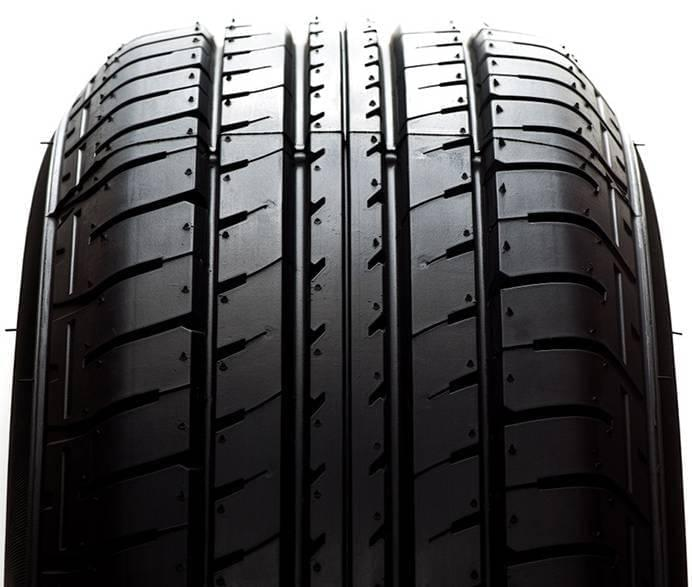 Maclin Ford Tire Tread Depth