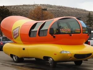 McCluskey Chevrolet Wiener Mobile