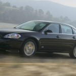 2008 Chevy Impala - Buy Here Pay Here Ohio