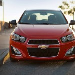 Used Car Prices - Chevy Sonic