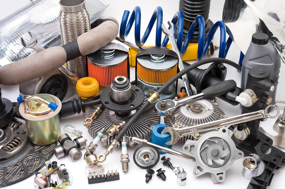 How to Sell Your Used Auto Parts Effectively - McCluskey Automotive