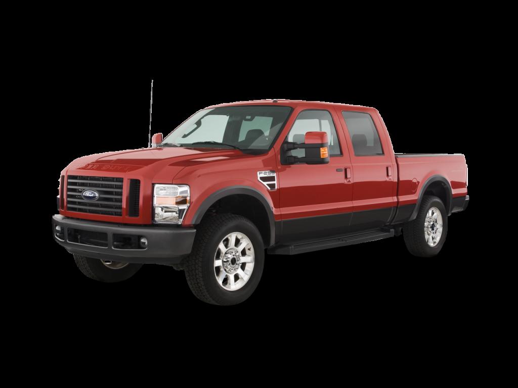 f250 1/2 ton truck