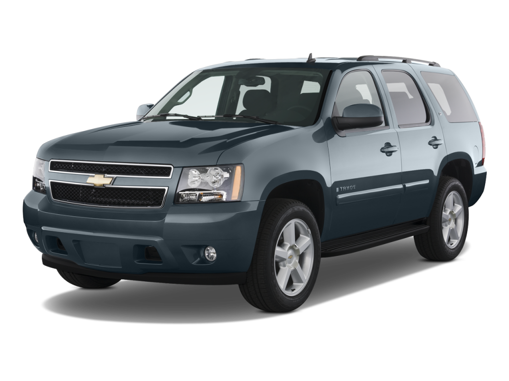 Used Chevy Tahoe >> Used Chevy Tahoe Mccluskey Automotive