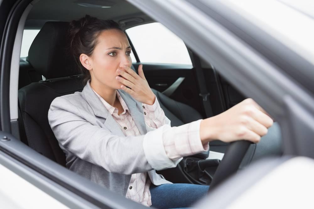 Car Buying Anxiety