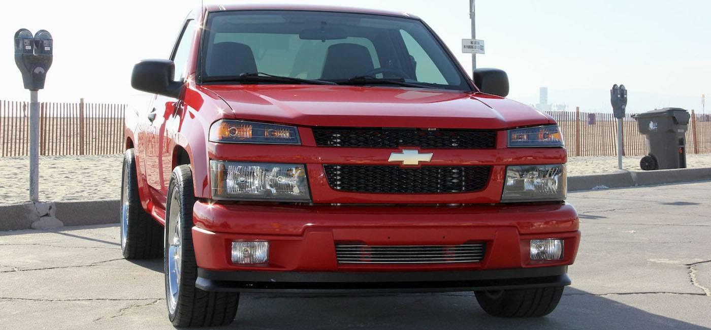 Chevy Colorado 2006