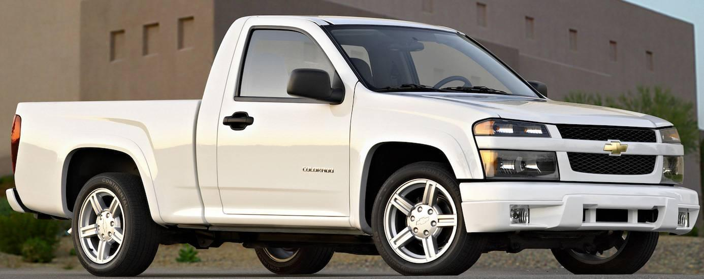 Chevy Colorado 2005