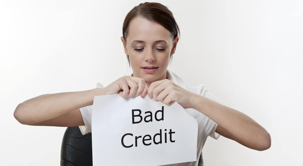 Beat bad credit
