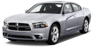 Silver Used Dodge Charger
