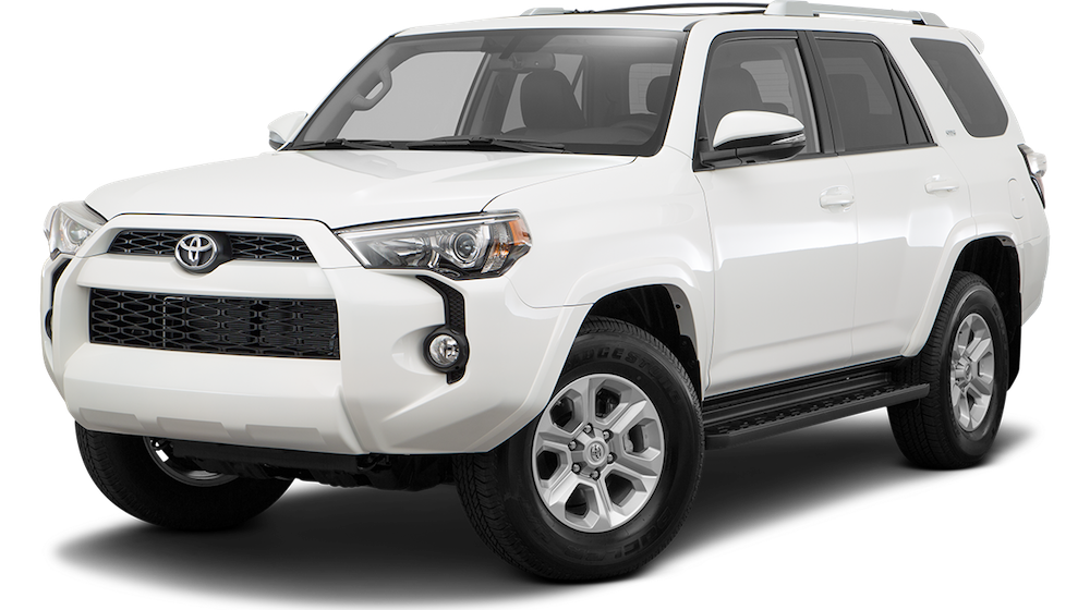 used toyota 4runner mccluskey automotive rh mccluskeyautomotive com Prius Maintenance Manual Vehicle Maintenance Chart