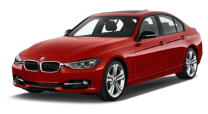 Red 2013 Used BMW 3-Series