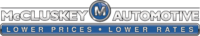 McCluskey Automotive Footer Logo