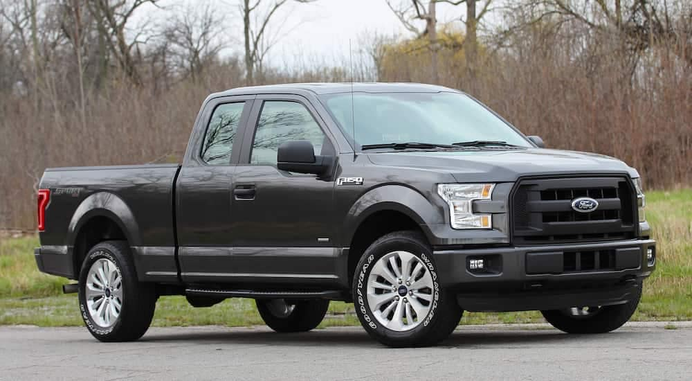 Best Used Trucks >> Find The Best Used Trucks For Sale At Mccluskey Auto Mccluskey