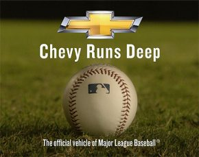 McCluskey Chevrolet Baseball
