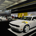 Saleen Celebrates its Heritage with 3 New Models