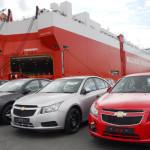 Cruise/Cruze Ship