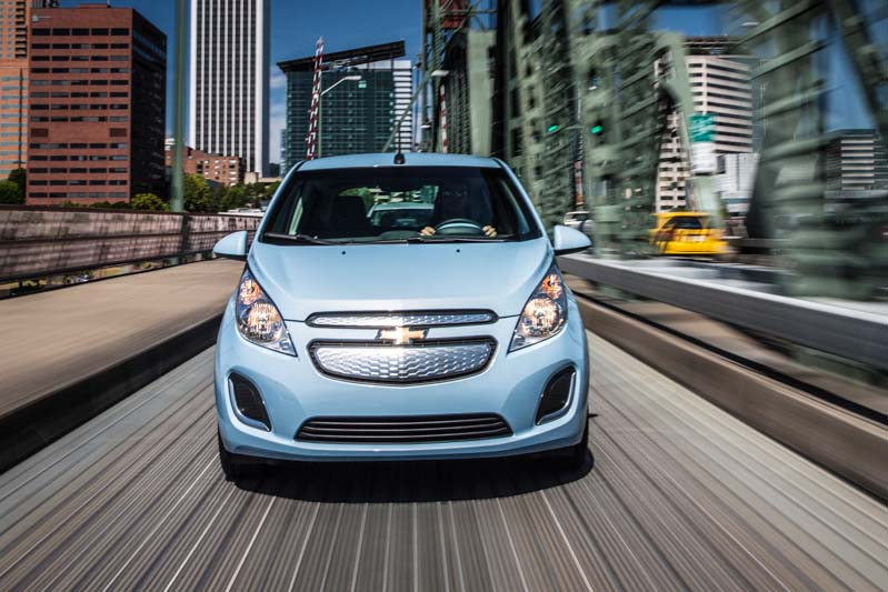 2014 Blue Spark used car dealers Cincinnati