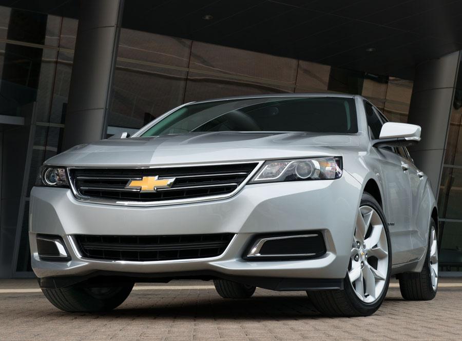 2015 Silver Impala used car dealers Cincinnati