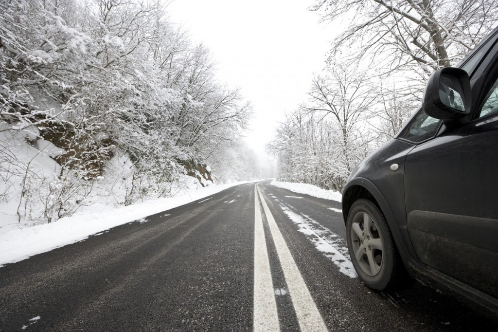 How To Winterize Your Car Mccluskey Chevrolet
