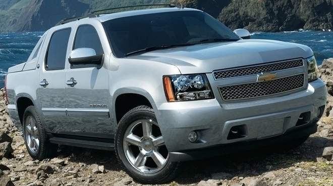 A Truck Or An Suv That Is The Question Mccluskey Chevrolet