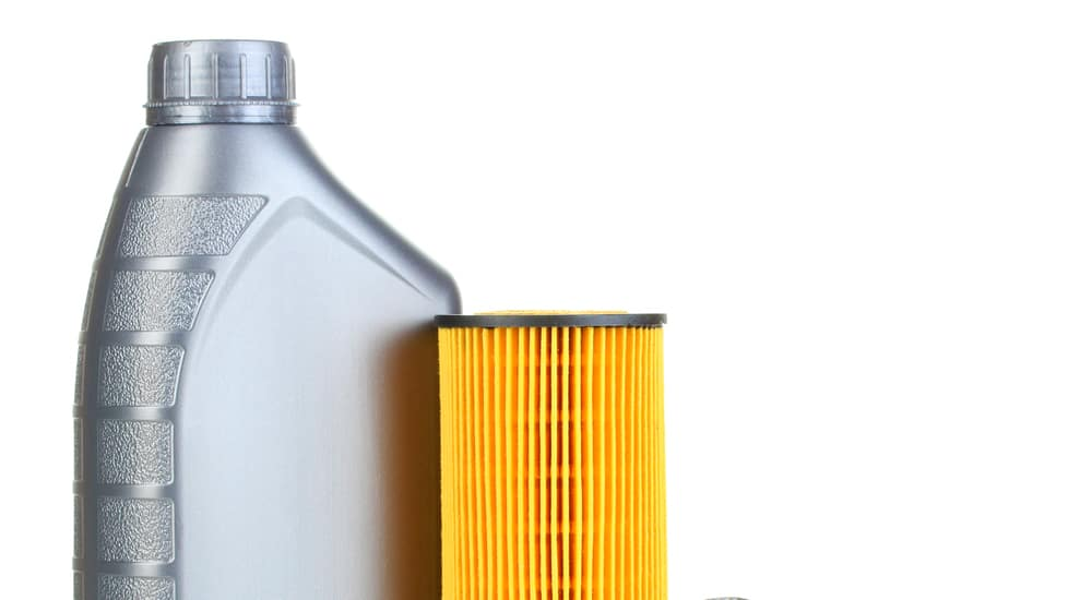 How a synthetic oil change can save you money mccluskey for Can you switch from regular motor oil to synthetic