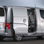 2015 Chevy City Express