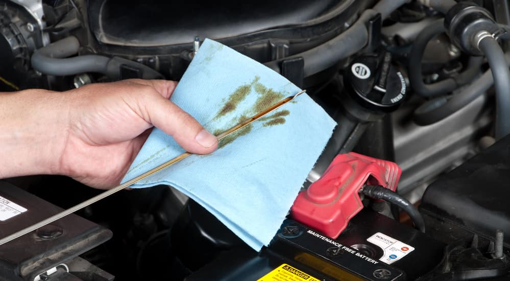 Motor Oil Change Why We Do It And How Often