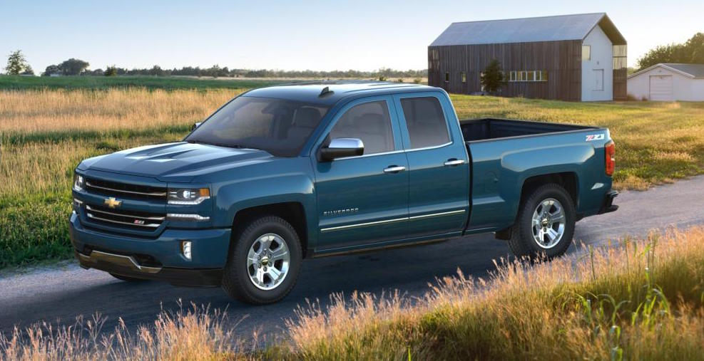 the 2016 chevy silverado 1500 has class leading towing. Black Bedroom Furniture Sets. Home Design Ideas
