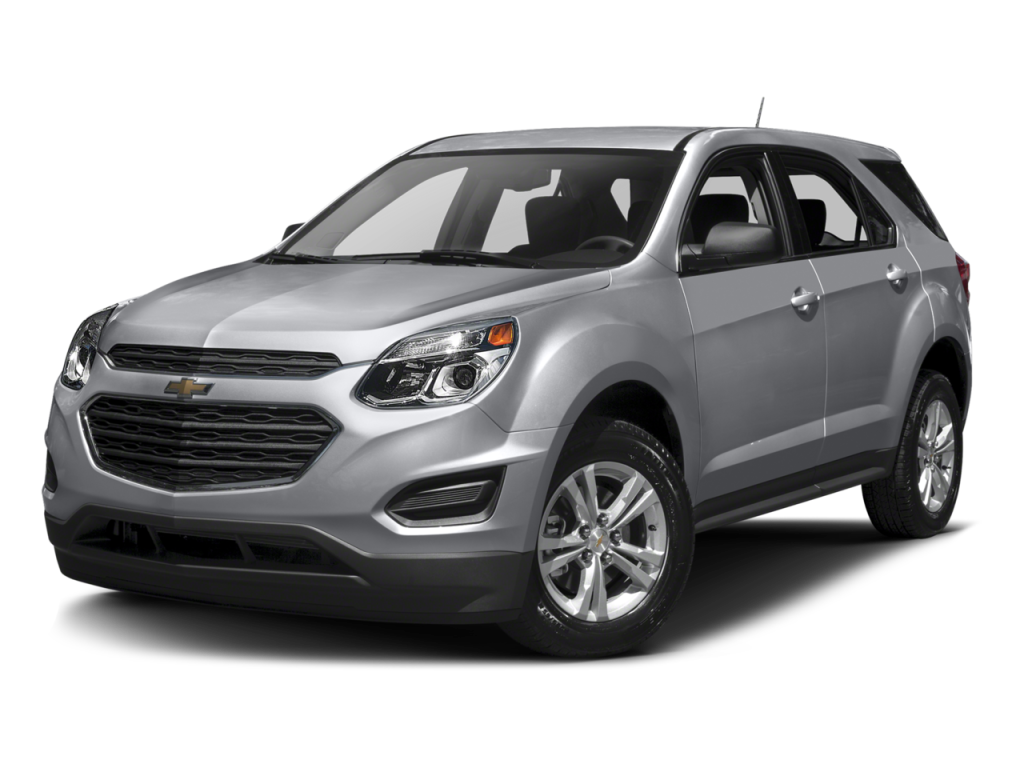 Pictures Of Chevy Equinox >> 2016 Chevy Equinox Cincinnati Oh Mccluskey Chevrolet