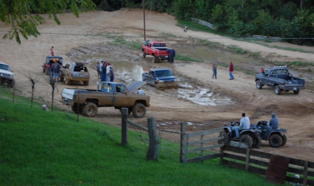 Five Best Off-Roading Spots Near Cincinnati - McCluskey Chevrolet