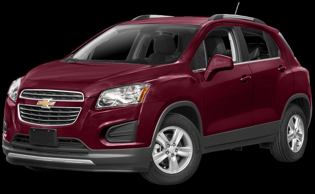 Buy Here Pay Here Cincinnati >> 2016 Chevy Trax – Cincinnati, OH - McCluskey Chevrolet